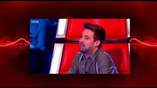 Claudia Rose Vs Rosa Lamele - Battles Rounds - The Voice UK 2015