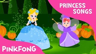 Cinderella | Princess Songs | Pinkfong Songs for Children