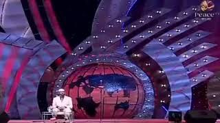 দেখুন আল্লাহর অস্তিত্ত প্রমান করলেন ডা. জাকির নায়েক