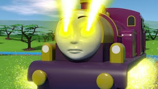 TOMICA Thomas & Friends Short 48: A Decade of Madness