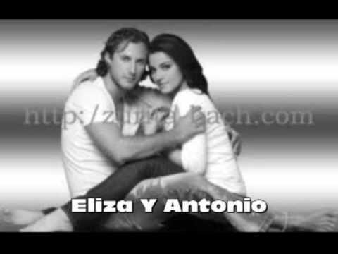 Maite Perroni y sus parejas en telenovelas