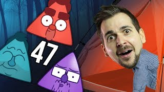 Triforce! #47 - PU55Y: The Musical