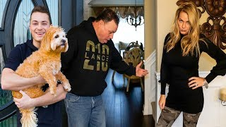I dye'd my parents dog.. This is their reaction