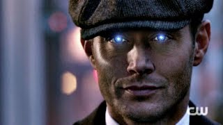 Supernatural Theory   The Search For Dean (Season 14 Predictions)