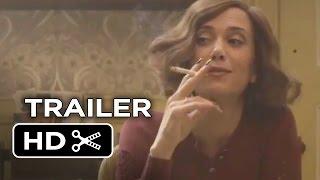 The Diary of a Teenage Girl TRAILER 1 (2015) - Kristen Wiig, Alexander Skarsgård Movie HD