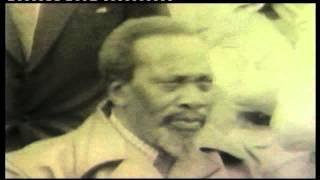 Jamhuri Day Special: Jomo Kenyatta talks to White Settlers