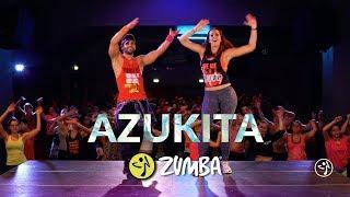 """""""AZUKITA"""" / Zumba® choreo with Alix & Ronny (Aoki, D.Yankee, Play-N-Skillz & E.Crespo)"""