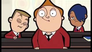 Mr Bean - Back to School part 1 HD