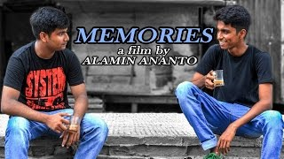 Memories | Bangladeshi Short Film | A Story About Friendship - 2016