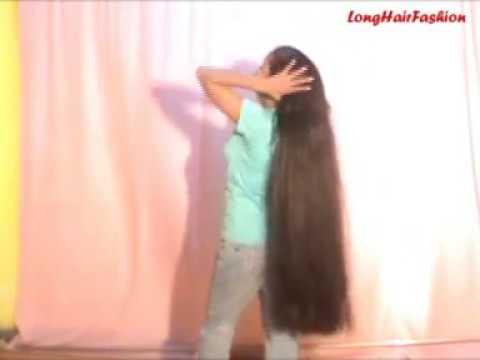 Rinky Fashionable Hair promo.mpg