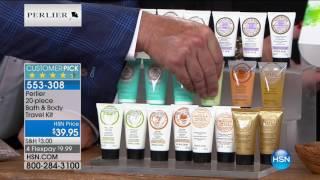HSN | Perlier Beauty 08.07.2017 - 02 PM