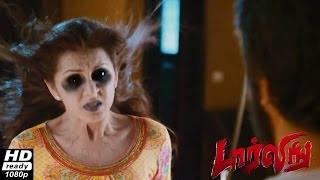 Darling Tamil Movie | Scenes | G. V. Prakash Kumar Ask Spirit Flashback | Nikki Galrani