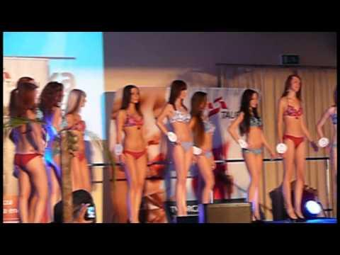 Gala Miss Polonia Ziemi Legnickiej