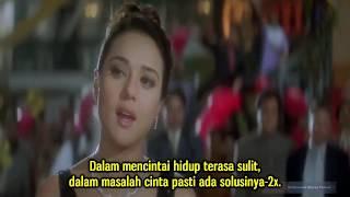 Yeh Raaste Hain Pyaar Ke - Jo Pyar Karta Hai - subtitle indonesia