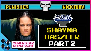 SHAYNA BASZLER calls out her original MMA rival!!! #FindThisWoman (Part 2) - Superstar Savepoint