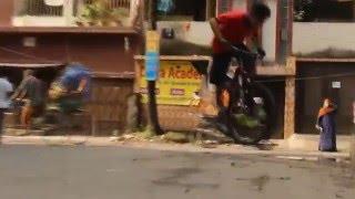 Rs Fahim Chowdhury 4Th Offcial Stunt Video ( MSVZ )