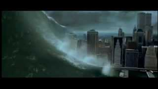 Ways the World Could End: Tsunami via Meteor