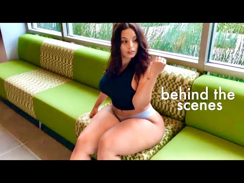 Xxx Mp4 AllHailKingSteph Shoot Behind The Scenes Pt 1 3gp Sex