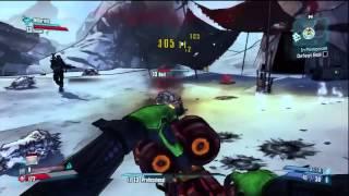 Borderlands 2: In Memoriam Quest (HD)