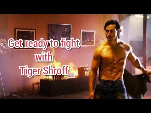 Xxx Mp4 Tiger Shroff Best Fight Scene In Baghi Bone Breaking Fight Scene Tiger Shroff Martial Arts 3gp Sex