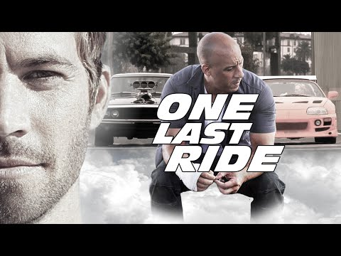 Xxx Mp4 Paul Walker Tribute Dominic Toretto Amp Brian O 39 Conner Story One Last Ride 3gp Sex
