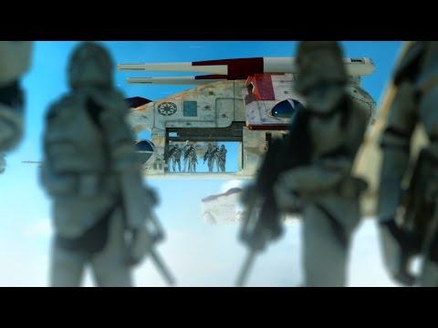 STAR WARS: The Irregulars - A Star Wars Fan Film