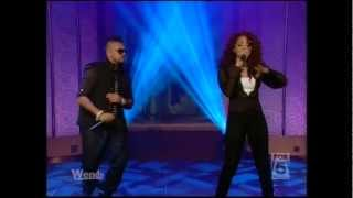 HD Sean Paul feat. Alexis Jordan - Got 2 Luv U Live on Wendy Williams 2011