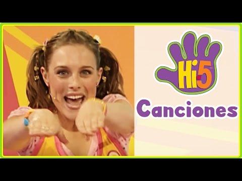 Me Voy de Vacaciones y más Canciones para Niños Hi 5 Latino