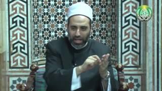 الوهابية ليسو من أهل السنة والجماعة لفضيلة الشيخ أحمد الشريف الازهري