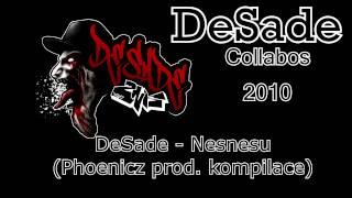 DeSade - Nesnesu (PhoeniCZ kompilace) (2010)