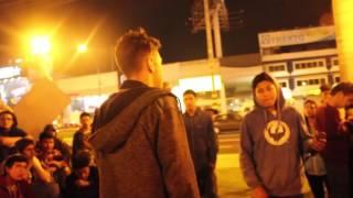 FSN vs MC - Batallas Raptonda 2016