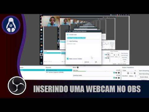 Xxx Mp4 Usando Webcam No OBS Studio 3gp Sex