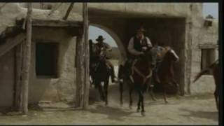 Outlaws Trailer