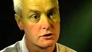 The Day I Nearly Died - Hillsborough 1993 Carlton documentary