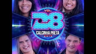 Calcinha Preta Vol.28 - Filmes e histórias
