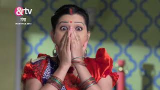 Sagar declares his love for Gangaa