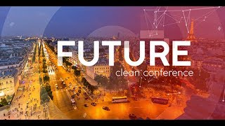 Futuristic Conference // Meeting/ Forum / Event ( After Effects Project Files)