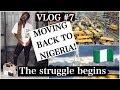 Download Video Download MOVING BACK TO NIGERIA! WEEK 1 - LAGOS! | UWANIVLOGS #7| #LIFESTYLEUWANI 3GP MP4 FLV
