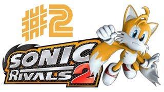 Sonic Rivals 2 - Тейлз / Tails