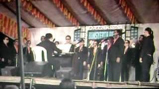 only you by korosantalucia (soloist: miles velasco) konsyerto koral june 7, 2009