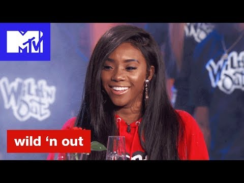 'Breaking Up Is Hard To Do' Official Sneak Peek   Wild 'N Out   MTV
