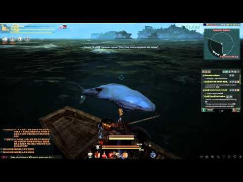 как сделать рыбацкую лодку в black desert