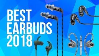 Best Earbuds 2018   Top 10   Top Earbuds   Earphones