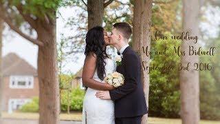 OUR BEAUTIFUL FUN ZAMBIAN/BRITISH WEDDING HIGHLIGHTS | WILL AND NSEKO