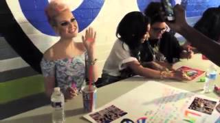 Little Mix Don't Care About Their Fans! Part 1