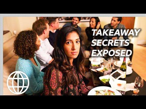 Takeaway Secrets Exposed BBC Panorama