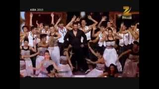 salman khan aiba (full) dance