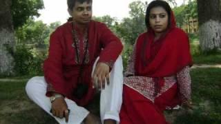 Shudu dujone by:Topon chy & Shakila