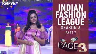 Indian Fashion League Season 3(Part 7) | Itha design studio | Page 3 | Kappa TV