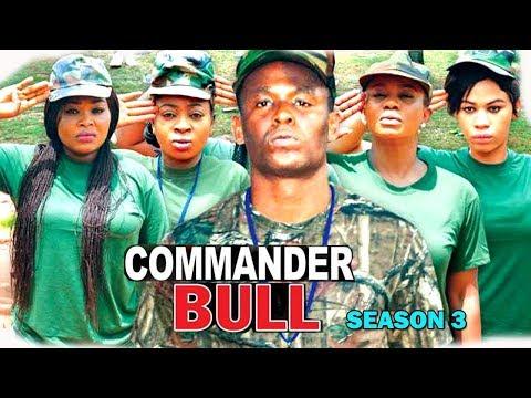 Xxx Mp4 Commander Bull Season 3 Zubby Michael 2017 Newest Nigerian Movie Latest Nollywood Movie Full HD 3gp Sex